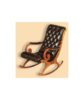 """Fauteuil Rocking """"victoria"""""""