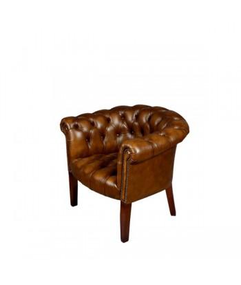 "Fauteuil MODELE ""Tub Chair"""