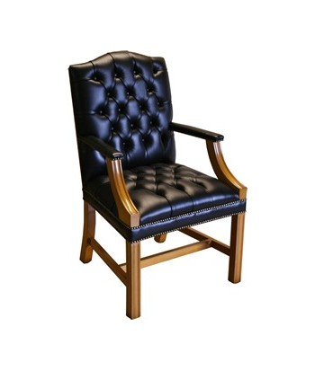 "Fauteuil fixe ""Gainsborough"""