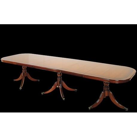 Table de conférence rectangulaire