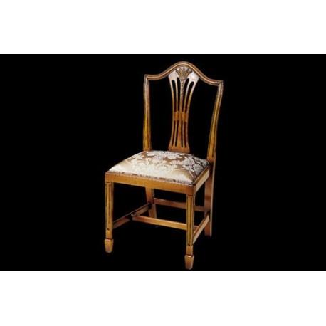 Chaise épi de blé