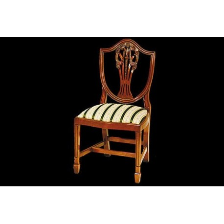 Chaise Prince de Galles