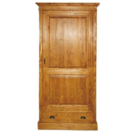 Armoire 1 porte 1 tiroir