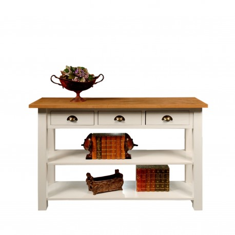 Table 3 tiroirs