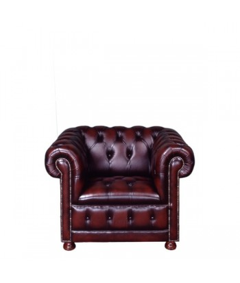 Fauteuil Chesterfield MODELE Cambridge