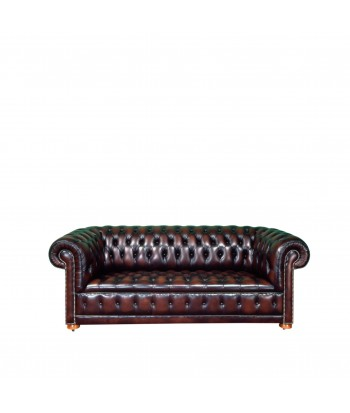 Canapé Chesterfield 3 places MODELE Oxford