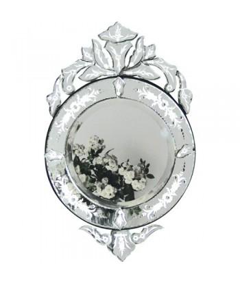 Miroir pas cher et design style anglais british deco for Miroir venitien pas cher