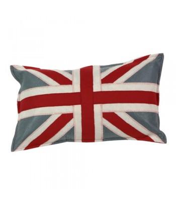 Housse de coussin British Sytle