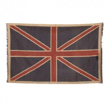 Tapis drapeau anglais 290x180 cm