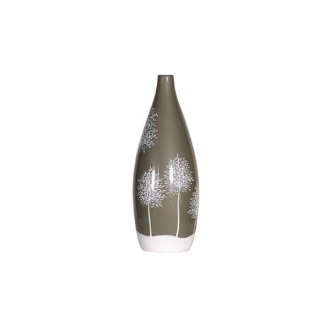Vase céramique H 42 cm