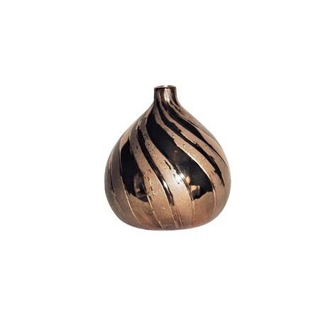 Vase céramique H 20 cm