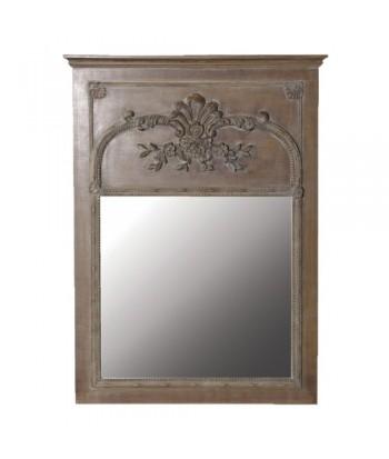 Miroir à trumeau