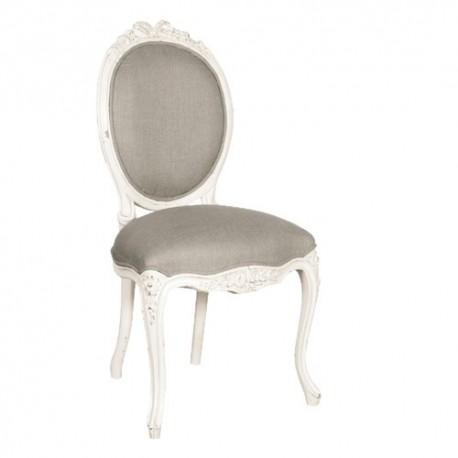 """Chaise modèle """"Chateau"""""""