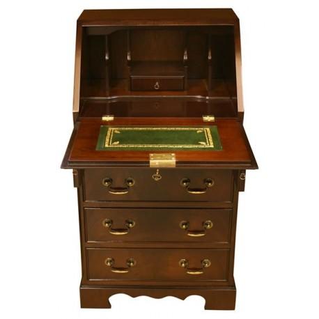 Bureau madame 4 tiroirs