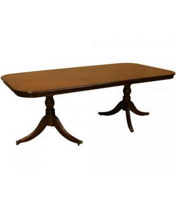 Table ovale 1 allonge