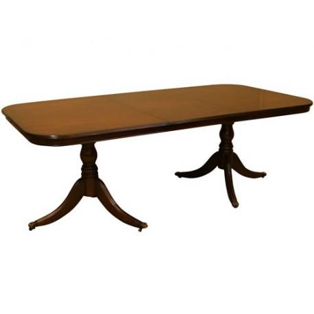 Table ovale 1 allonge