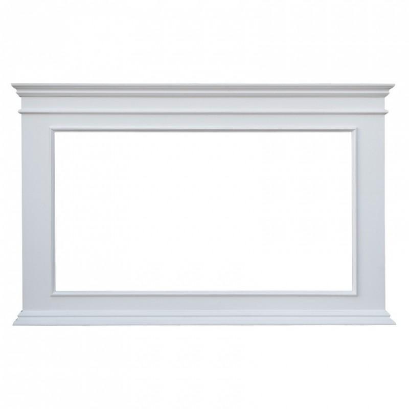Miroir rectangulaire en pin pas cher british d co for Miroir rectangulaire pas cher