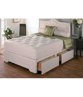 sommier et matelas en 120 fps. Black Bedroom Furniture Sets. Home Design Ideas