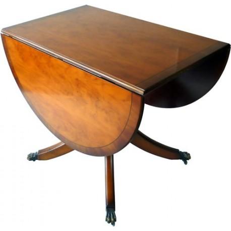 Table Pembroke pliante