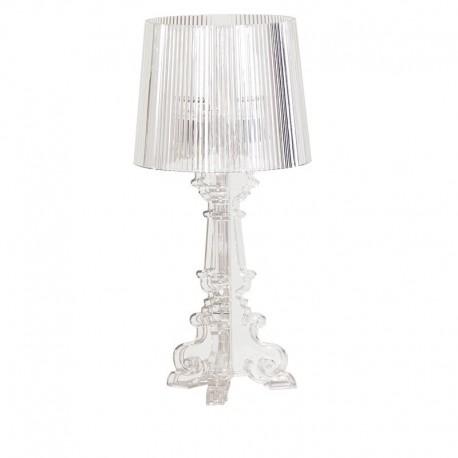 LAMPE en plexiglas