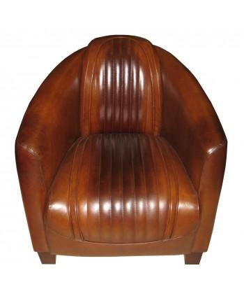 Fauteuil Chesterfield pas cher pour votre salon British Deco