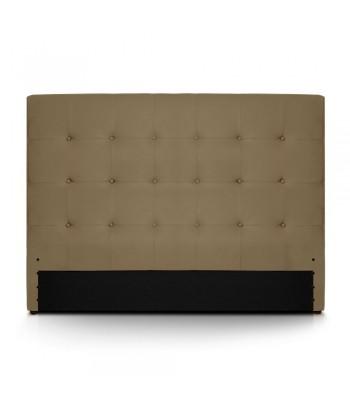 Tête de lit taupe160cm
