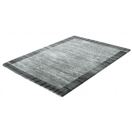 Tapis rectangulaire Gris 120x170cm